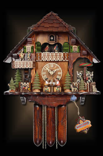 where to buy authentic cuckoo clock