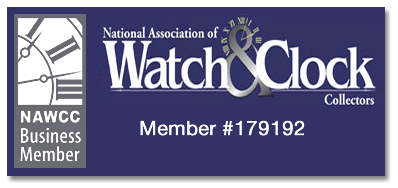 national association of watch and clock collectors