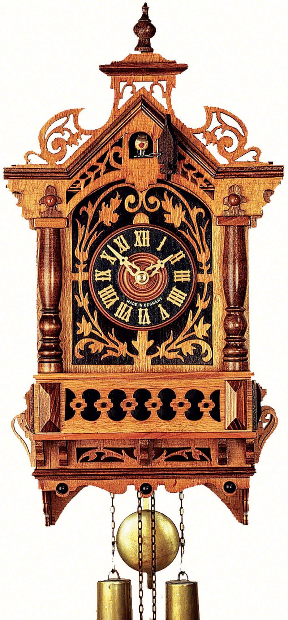 Best cuckoo clock 2003