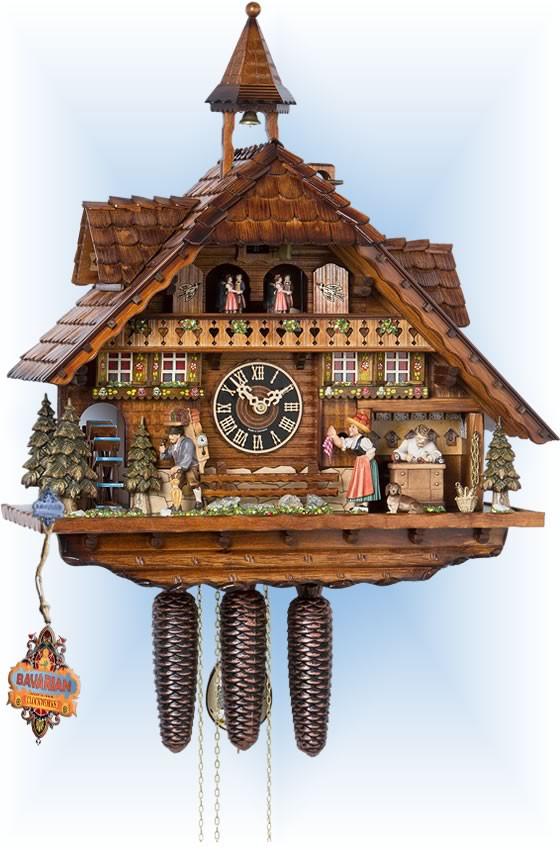 Hones clock of the year 2006 award