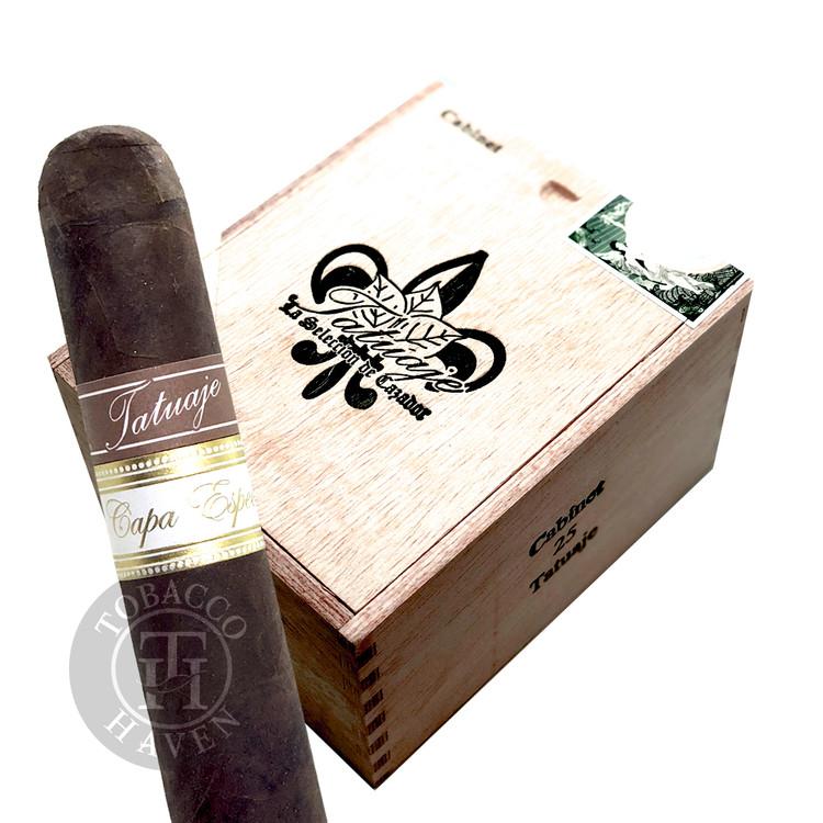Tatuaje - Capa Cigars (Box of 25)