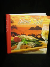 Entertaining Hawaiian Style Cookbook