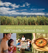 Family Style Meals At The Hali'imaile General Store