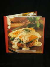 Chefs Of Aloha Cookbook