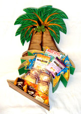 Coco Palm Snack Box