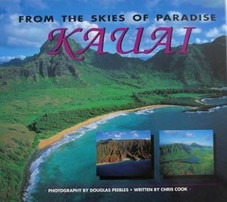 From The Skies Of Paradise Book Kauai