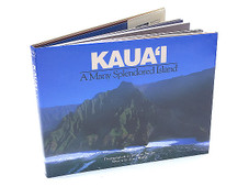 Kaua'i A Many Splendored Island book