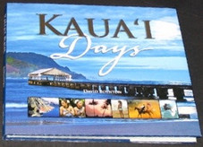 Kaua'i Days Book