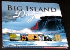 Big Island Days Book
