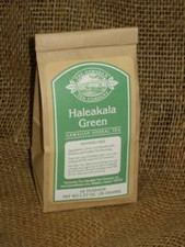 Haleakala Green Hawaiian Tea Bag
