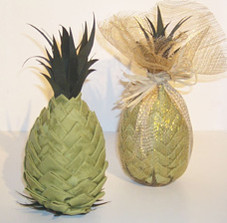 Cloth Pineapple