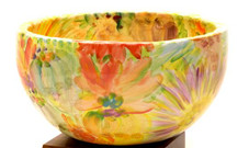 Hawaiian Protea Bowl