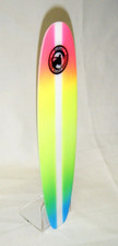 Hawaiian Long board replica Neon