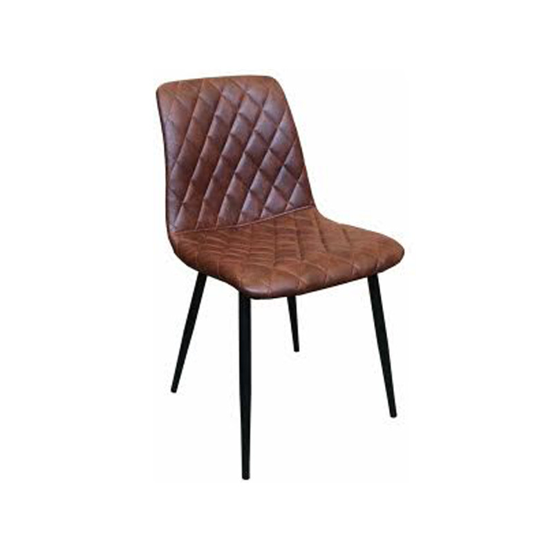 Elise Leather Look Dining Chair