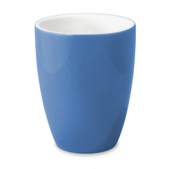 Uni Teacup, 6.5oz Blue