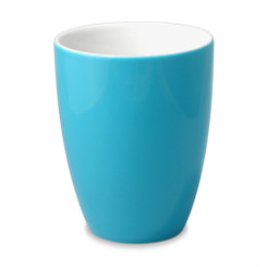 Uni Teacup, 6.5oz Teal