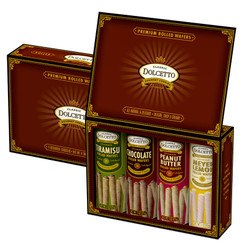Gournet Gift Set, Dolcetto