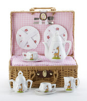 Tea Set, Childs Giraffe