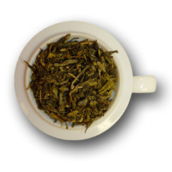 Decaf Sencha Tea