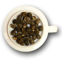 Jasmine Dragon Phoenix Pearls Tea