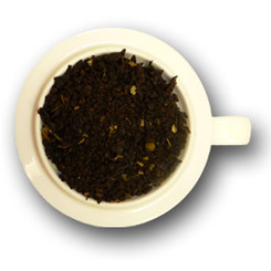 Blackcurrant Iced Tea
