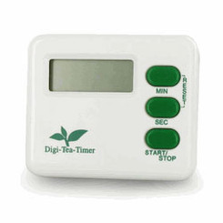Timer, Digital Tea Timer