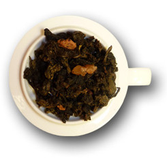 Jazzberry Oolong Tea