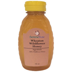 Honey, Wheaton Wildflower