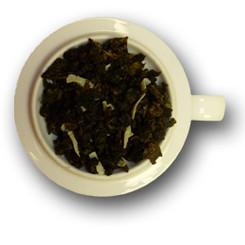 Aloha Oolong Tea