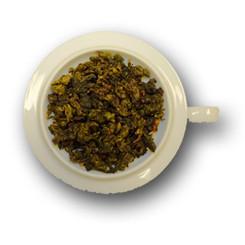 Blossom Oolong Tea