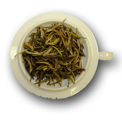 Elephant Tusk Tea (Silver Needle)