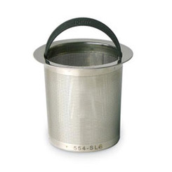 Infuser, Basket with handle