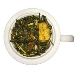 Mango Breeze Iced Tea