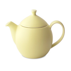 Teapot, w/infuser Dew 14 oz. (Lemon Grass)