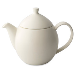 Teapot, w/infuser Dew 32 oz. (Cotton)