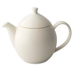 Teapot, w/infuser Dew 32 oz. (Cotton)