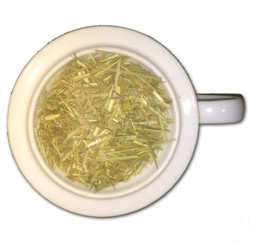 Lemongrass - Organic