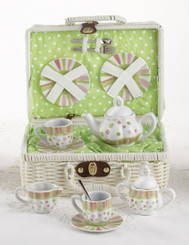 Childrens Tea Set, Sprinkles