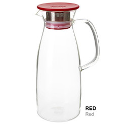 Jug, Mist Ice Tea (50oz) Red