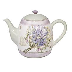 Teapot, Herb de Provence 40 oz