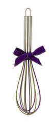 Whisk, Purple & Sage