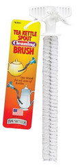 Brush, Spout