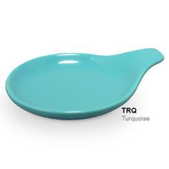 Tea bag holder,  Turquoise