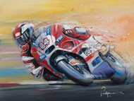 Dovi - Limited Edition Print