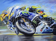 Vale  2014 - Limited Edition Print
