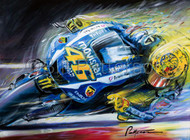 Vale  2015 - Limited Edition Print