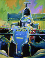 F1Color - Limited Edition Print