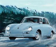 Alpine Pass - Original