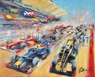 COTA Inaugural F1 race 2012 - Original
