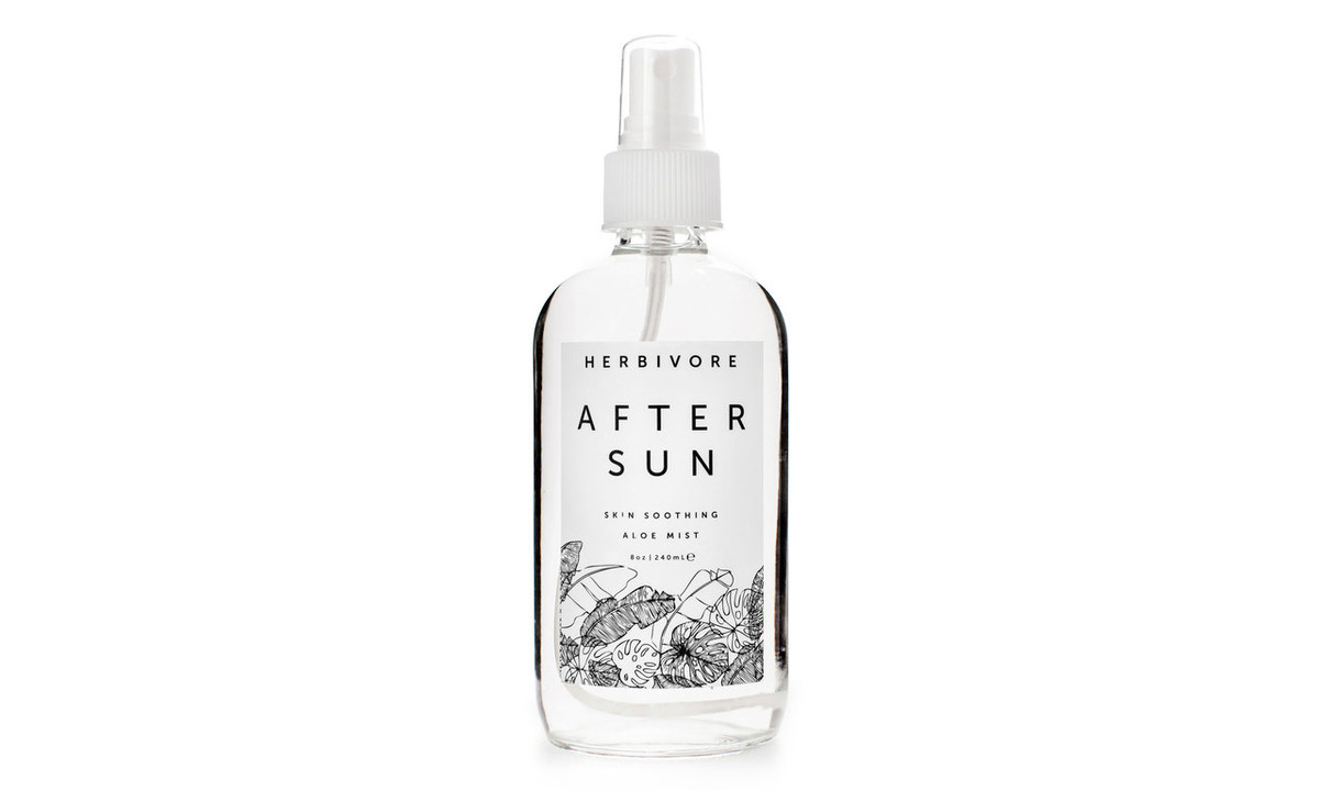 After Sun Soothing Aloe Mist